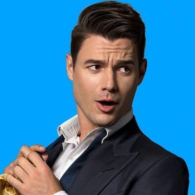 Nathan Latka avatar