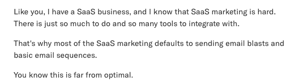 SaaS Marketing: The Complete Guide. 