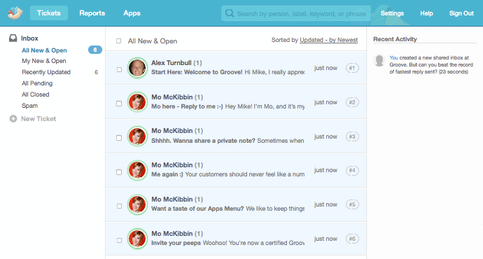 13 Email Sequence Templates to Convert More Leads, Increase MRR & Reduce Churn
