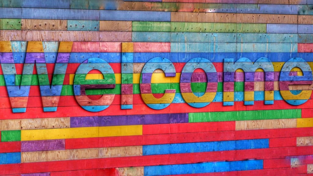 45 Effective Welcome Message Examples Analyzed